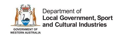 Department of Local Government,Sport and Cultural Industries